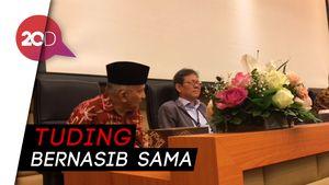 Soal Pindah Ibu Kota, Fadli Zon-Amien Rais Kompak Singgung Esemka