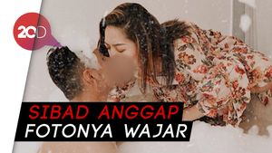 Foto Mesranya Dihujat, Siti Badriah: Netizen Aja Mikirnya Porno