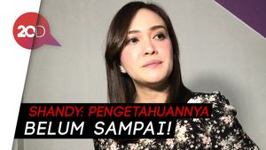 Di-bully Netizen karena Pilates saat Hamil, Ini Kata Shandy Aulia