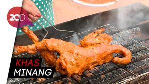 Pedas Gurih Ayam Singgang, Yakin Tak Tergoda?
