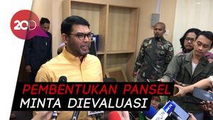 Capim KPK Tuai Kritikan, DPR Persoalkan Pansel