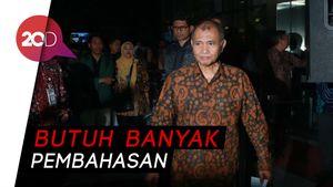 Agus Rahardjo Soal KPK Jadi ASN: Transisinya Sangat Lama