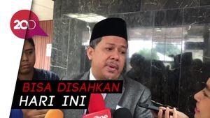 Revisi UU KPK Dinilai Terburu-buru, Fahri: Wacana Sudah Hampir 10 Tahun