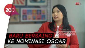 Buka-bukaan Livi Zheng Soal Hollywood, Oscar dan Perankan Film Sendiri