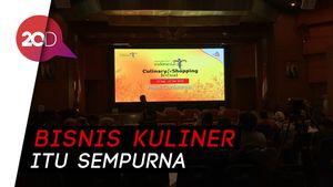 Menpar Tetapkan 5 Makanan Nasional Indonesia yang Harus Mendunia