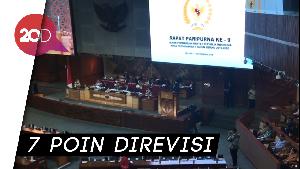 Presiden Jokowi Setuju Revisi UU KPK