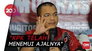 Denny Indrayana: KPK Dibunuh Secara Sistematis dan Terencana!