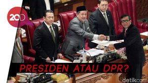 Dewan Pengawas KPK, Dipilih Oleh Siapa?