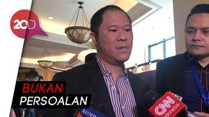 Pengusaha: Revisi UU KPK Tak Jadi Kendala Iklim Investasi di Indonesia
