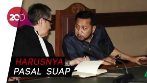 Saksi Ahli: Pengadilan Salah Pasal Dalam Menjerat Setya Novanto