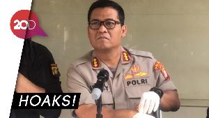 Polisi Pastikan Tidak Ada Mahasiswa yang Tewas Saat Aksi di DPR