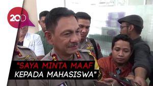 Kapolda Sulsel soal Polisi Bersepatu Masuk Masjid: Hukum Diproses!