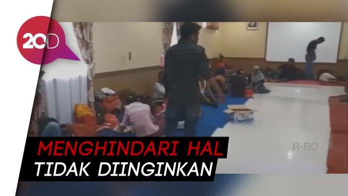 Pascarusuh, Warga Pendatang di Wamena Mudik ke Kampung Halaman
