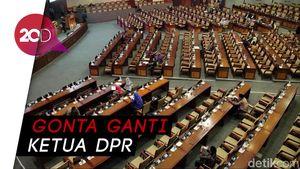 Ngapain Aja Sih DPR Periode 2014-2019?