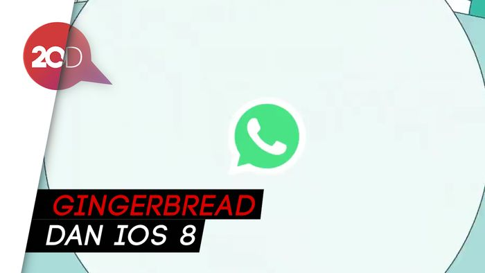 Deretan Ponsel yang Tak Bisa Pakai WhatsApp