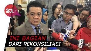 Gerindra Ingin Muzani Jadi Ketua MPR: Dulu SBY Pernah Beri Oposisi Kesempatan
