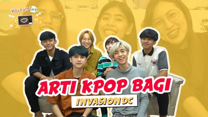 K-Talk Ep 7: Cover Dance Mengubah Pandangan Terhadap K-Pop