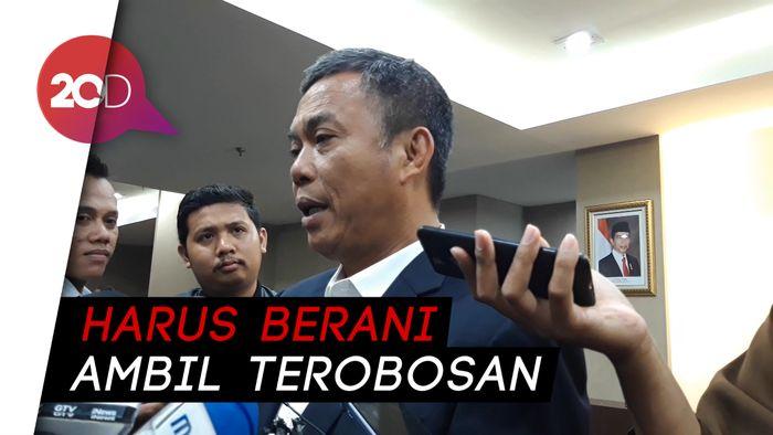 Kembali Jabat Ketua DPRD, Prasetyo: Pembahasan Wagub DKI Jadi Prioritas