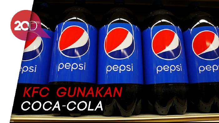 Pepsi Bakal Hengkang dari Indonesia, Kenapa?