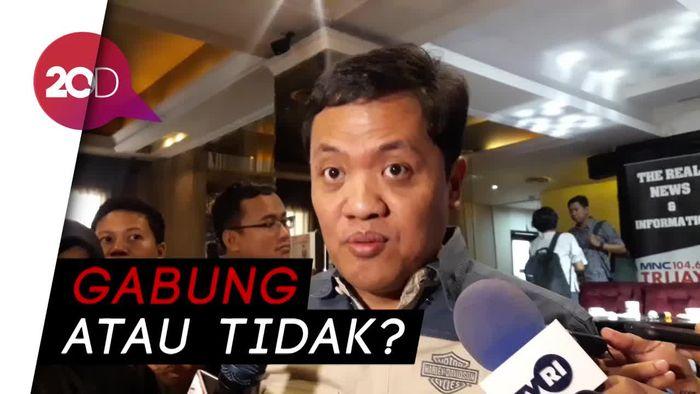 Gerindra Akan Setor Nama Menteri ke Jokowi?