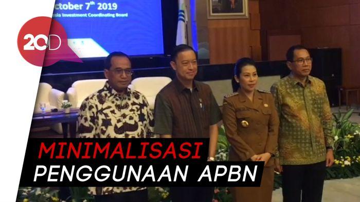 Rayu Investor, Kepala BKPM-Menhub Jualan Bandara Singkawang