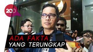KPK Usut Dugaan TPPU Eks Bupati Cirebon Ke Acara PDIP