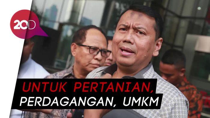 Kapitra Prediksi Gerindra Dapat Jatah 3 Kursi Menteri, Fadli Zon?