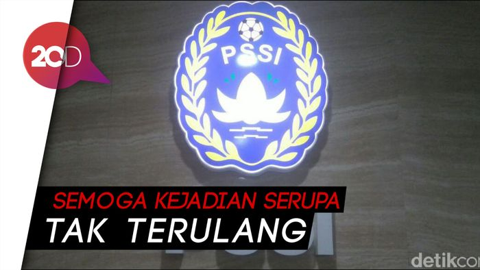 Duh! Indonesia Didenda Rp 643 Juta Akibat Rusuh Lawan Malaysia
