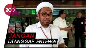 Wiranto Diserang, Pihak Istana Sebut Aliran Radikal Nyata