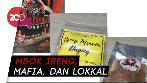 Icip-icip Tiga Oseng Mercon Online Hits yang Nendang di Lidah