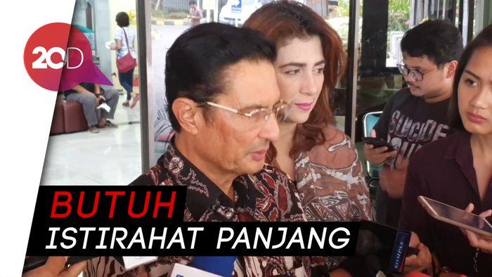 Pimpinan MPR Sebut Wiranto Sudah Bisa Diajak Bicara, Tapi...