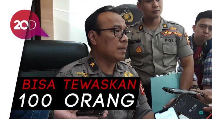 Tangkap Dua Teroris Cirebon, Polisi Temukan Bom Beracun Mematikan