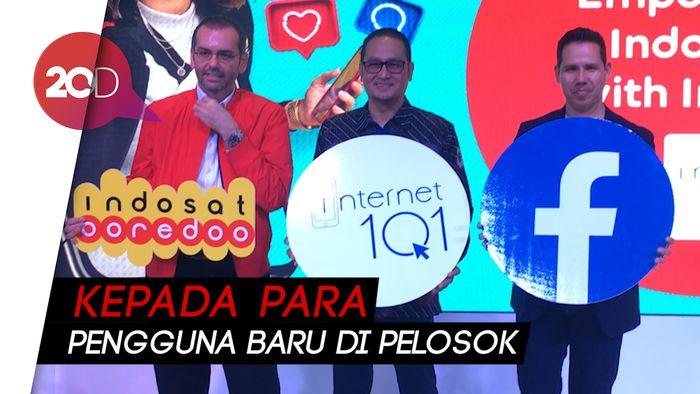 Internet 101, Cara Indosat Ooredoo Edukasikan Internet Baik