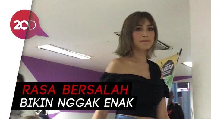 WhatsApp Diblokir Nagita Slavina, Jessica Iskandar Belajar dari Kesalahan