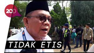 M Taufik: Sadiaga Tak Mau Balik Lagi Jadi Wagub DKI
