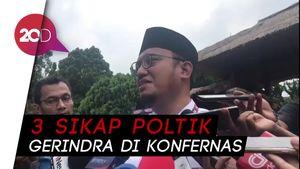 Dahnil: Prabowo Siap Kerja Sama dengan Pemerintah demi NKRI