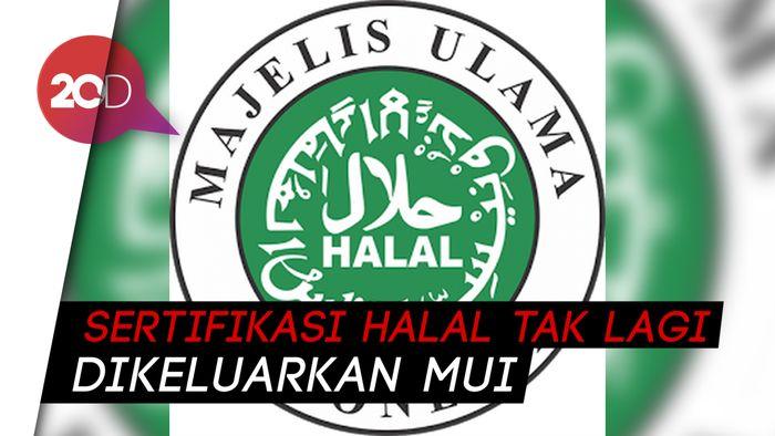 Catat! Mulai Hari Ini, Semua Produk Wajib Bersertifikat Halal