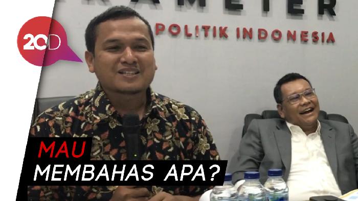 PKS Ngaku Didekati Pihak Istana untuk Rencanakan Pertemuan