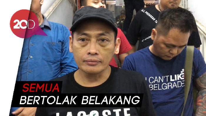 Ninoy Karundeng: Yang Disampaikan Irsyad Ahmad Tidak Benar!