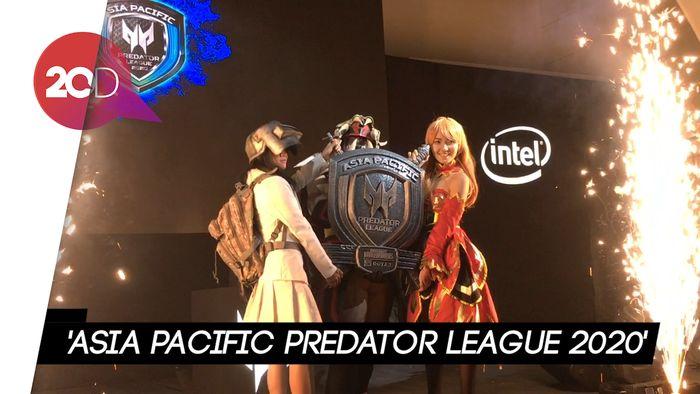 Acer Gelar Pertarungan DOTA 2 dan PUBG Berhadiah USD 400.000
