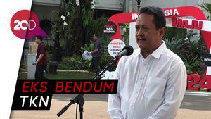 Bantu Prabowo, Wahyu Sakti Trenggono Jadi Wamenhan