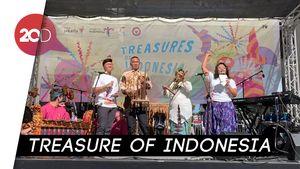 Kekayaan Budaya Indonesia Unjuk Gigi di Hollywood