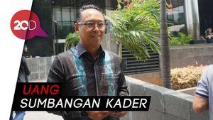 Nico Siahaan Diperiksa KPK Terkait TPPU Eks Bupati Cirebon