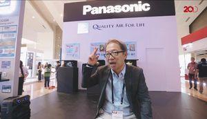 Panasonic Beri Solusi Untuk Buruknya Kualitas Udara Indonesia
