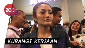 Usaha Terus, Siti Badriah Banyak Makan Toge Biar Cepat Hamil