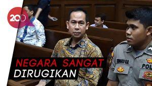 Jaksa Dakwa Wawan Korupsi Alkes dan TPPU