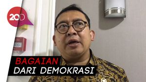 Partai Gerindra Jadi Koalisi, Fadli Zon Tetap Kritik Pemerintah