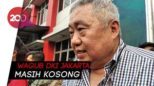 Ahmad Dhani Tegaskan Tak Maju Pilwali Surabaya