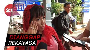 Politisi PDIP Laporkan Novel Baswedan ke Polda Metro
