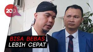 Banding Dikabulkan, Ahmad Dhani Jalani 6 Bulan Masa Percobaan